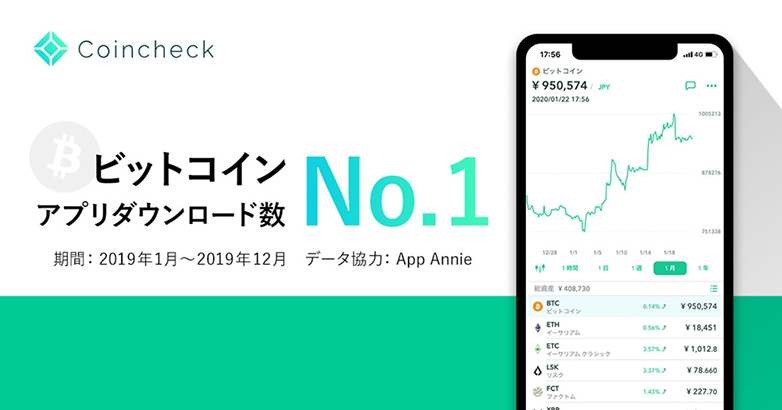 Coincheck 紹介ページ